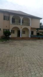 6 bedroom Semi Detached Duplex House for rent ESTATE OFF COLLEGE ROAD, OGBA  Ajayi road Ogba Lagos