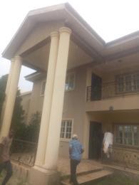 6 bedroom House for sale Aina Ajayi estate Abule Egba Lagos