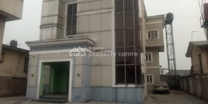 6 bedroom Office Space Commercial Property for rent  off D-Line Aba road D-Line Port Harcourt Rivers