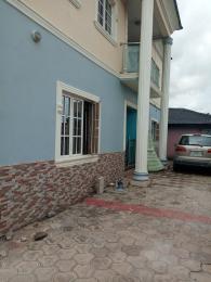 6 bedroom Detached Duplex House for rent Ekoro Road   Abule Egba Abule Egba Lagos