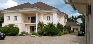 6 bedroom Detached Duplex House for sale ASOKORO  Asokoro Abuja
