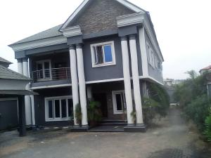 6 bedroom Detached Duplex House for sale ISLAND HERITAGE ESTATE, OJODU ABIODUN  Berger Ojodu Lagos