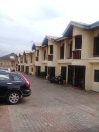 3 bedroom Terraced Duplex House for sale KOLA AMODU  Magodo GRA Phase 2 Kosofe/Ikosi Lagos