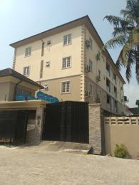 3 bedroom House for sale Pavilion street. Millenuim/UPS Gbagada Lagos