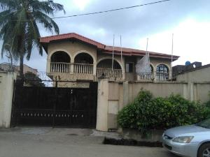 7 bedroom House for sale - Egbe Ikotun/Igando Lagos