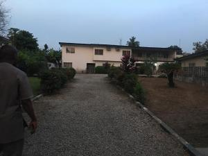 7 bedroom Office Space Commercial Property for rent Adeniyi Jones Ikeja Lagos