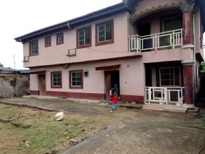 7 bedroom House for sale Off Igondu road Igando Ikotun/Igando Lagos