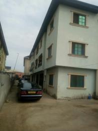 3 bedroom Blocks of Flats House for sale - Community road Okota Lagos