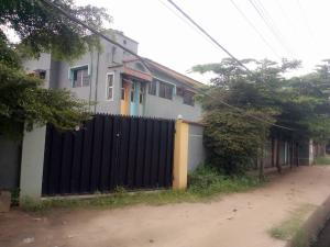 9 bedroom Commercial Property for rent BECKLEY ESTATE ABULE EGBA Abule Egba Abule Egba Lagos