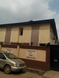 1 bedroom mini flat  Mini flat Flat / Apartment for rent AWOYOKUN STREET ONIPANU OFF IKORODU ROAD Ikorodu Ikorodu Lagos