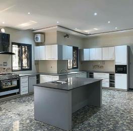 9 bedroom Detached Duplex House for sale Abuja Asokoro. Asokoro Abuja