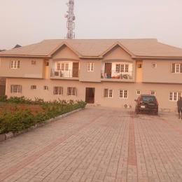 3 bedroom Blocks of Flats House for rent Ogudu GRA Ogudu Lagos