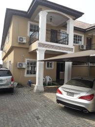 5 bedroom Semi Detached Duplex House for sale Thomas estate Ajah Lagos