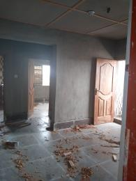 1 bedroom mini flat  Mini flat Flat / Apartment for rent Off ilaje road bariga Bariga Shomolu Lagos