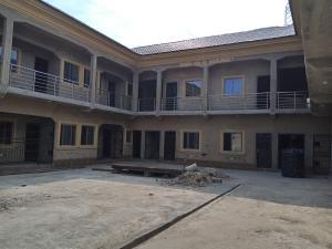 Self Contain Flat / Apartment for rent Bariga Shomolu Lagos