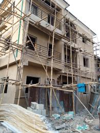 2 bedroom Flat / Apartment for rent Off Pedro road Shomolu Shomolu Lagos