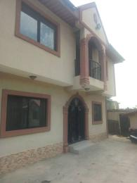 4 bedroom House for rent Alapere Ketu Lagos