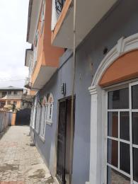 3 bedroom Flat / Apartment for rent Estate road Alapere Ketu Lagos