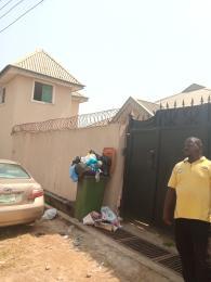 1 bedroom mini flat  Self Contain Flat / Apartment for rent Commander estate by traffic light Ogudu Orioke Ogudu-Orike Ogudu Lagos