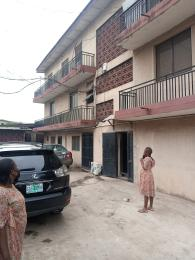 3 bedroom Self Contain Flat / Apartment for rent Olufumilayo street off Oladogba street Ikosi Lagos Ikosi-Ketu Kosofe/Ikosi Lagos