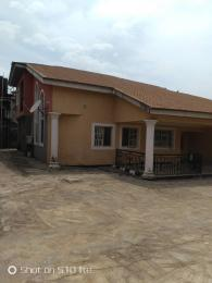 4 bedroom House for rent Bambo School area, Olorunlogbon/Inaolaji Quarters, Sharp Corner Oluyole Estate Ibadan Oyo