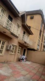 3 bedroom Flat / Apartment for rent off Adekunle Kuye Street  Adeniran Ogunsanya Surulere Lagos - 0