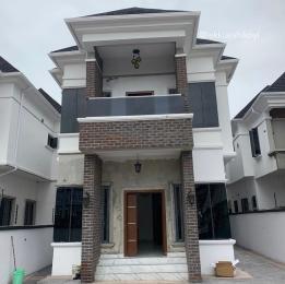 5 bedroom Penthouse Flat / Apartment for sale . Lekki Phase 2 Lekki Lagos