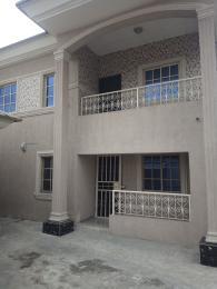 2 bedroom Flat / Apartment for rent KADOSSO STREET, LUTH MUSHIN Mushin Mushin Lagos