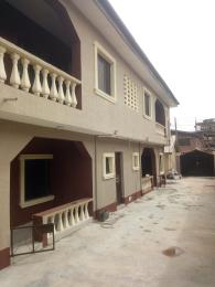 2 bedroom Flat / Apartment for rent OKE-SANYA STREEET, PAPA-AJAO..MUSHIN Mushin Mushin Lagos