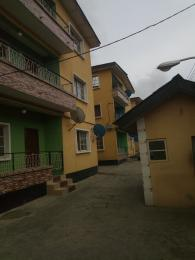 2 bedroom Flat / Apartment for rent OFF AKANRO STREET ILASA-MAJA Ilasamaja Mushin Lagos