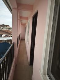 1 bedroom mini flat  Self Contain Flat / Apartment for rent  OFF LAWANSON ROAD Lawanson Surulere Lagos
