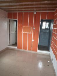 1 bedroom mini flat  Self Contain Flat / Apartment for rent off bodethomas road Bode Thomas Surulere Lagos