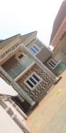 5 bedroom Detached Duplex House for rent Abiola Farm Ayobo Ipaja Lagos