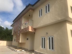 4 bedroom Detached Duplex House for rent FOUNTAIN SPRINGVILLE ESTATE, BEHINDE NOVARE MALL Monastery road Sangotedo Lagos