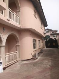 House for rent Punch estate Mangoro Ikeja Lagos