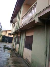 3 bedroom Blocks of Flats House for rent MORGAN ESTATE PHASE 2  Morgan estate Ojodu Lagos