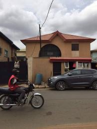 Blocks of Flats House for sale Oko oba abule egba Oko oba Agege Lagos