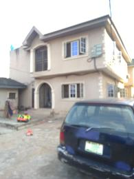 3 bedroom Blocks of Flats House for sale Century Ago palace Okota Lagos