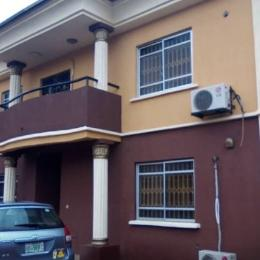 Blocks of Flats House for sale Scheme 1 Estate G R A Oko oba Agege Lagos