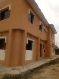 2 bedroom Blocks of Flats House for rent VIA OJODU BERGER Ibafo Obafemi Owode Ogun