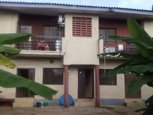 2 bedroom Blocks of Flats House for sale Onipetesi Estate Mangoro Ikeja Lagos