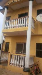 2 bedroom Blocks of Flats House for sale Idimu Orisunbare Alimosho Lagos