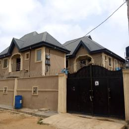 Blocks of Flats House for rent Kola ajegunle Ojokoro Abule Egba Lagos