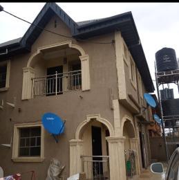 Blocks of Flats House for rent Kola ajegunle Ojokoro Abule Egba Lagos
