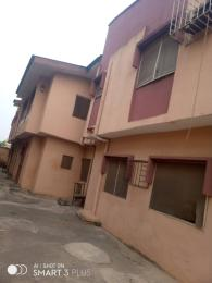 Blocks of Flats House for sale Gemade estate by gowon Egbeda Alimosho Lagos