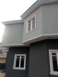 2 bedroom Blocks of Flats House for rent OMOLE EXTENSION  Olowora Ojodu Lagos