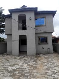 2 bedroom Blocks of Flats House for rent AREPO VIA OJODU BERGER  Arepo Ogun