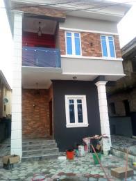 2 bedroom Blocks of Flats House for rent Morgan estate Ojodu Lagos