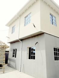 2 bedroom Blocks of Flats House for rent OFF COLLEGE ROAD  Ogba Bus-stop Ogba Lagos
