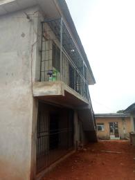 2 bedroom Flat / Apartment for rent HARUNA ESTATE, OFF COLLEGE OGBA Aguda(Ogba) Ogba Lagos